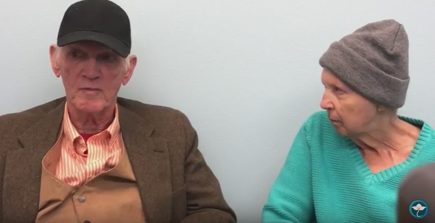 Southwest Women's Oncology - Couple Share Their Experience with Battling Cancer