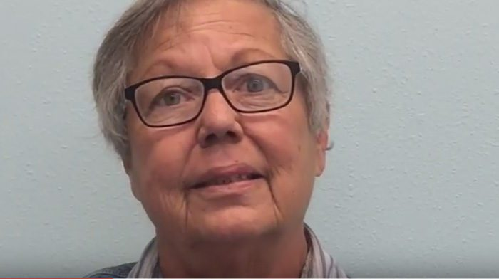 Southwest Women's Oncology Shirley Shares How She Fights Cancer