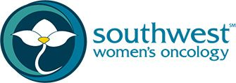 Southwest Women's Oncology Sticky Logo