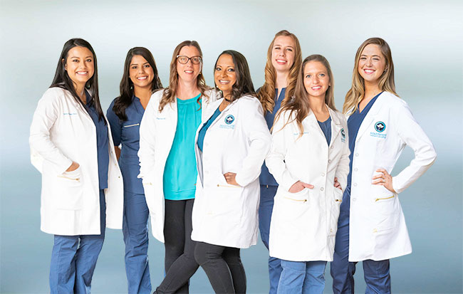 team of gynecologic oncology experts in new mexico