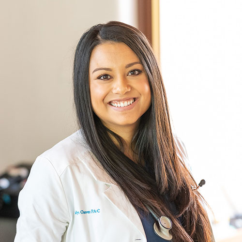 jacklyn chavez is a skilled physician assistant treating gynecologic cancer