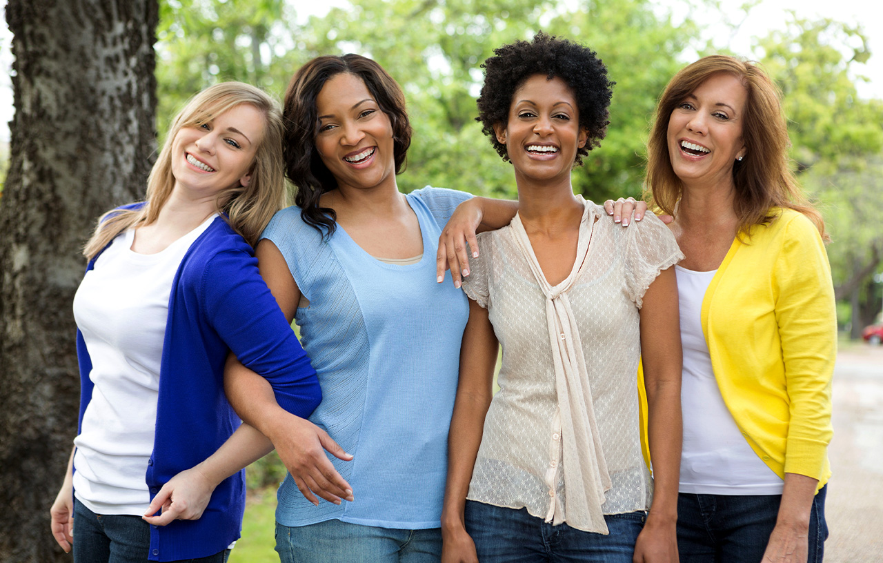 Gynecologic Cancer Risk Factors